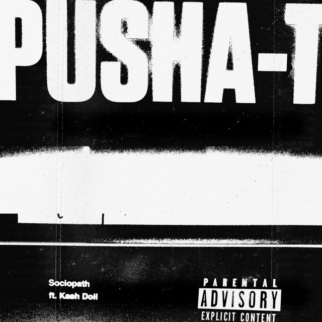 Kanye West & Pusha T: Sociopath, nouvelle collaboration