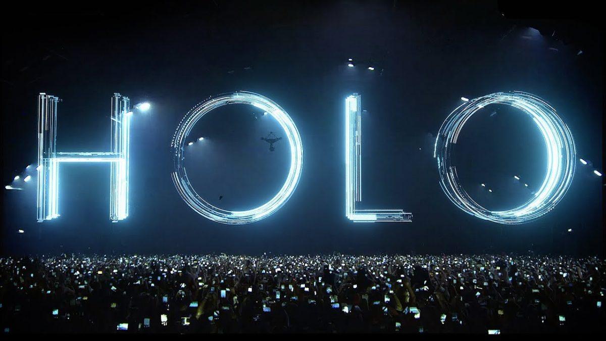 Eric Prydz amène HOLO pour la première fois en Amérique du Nord