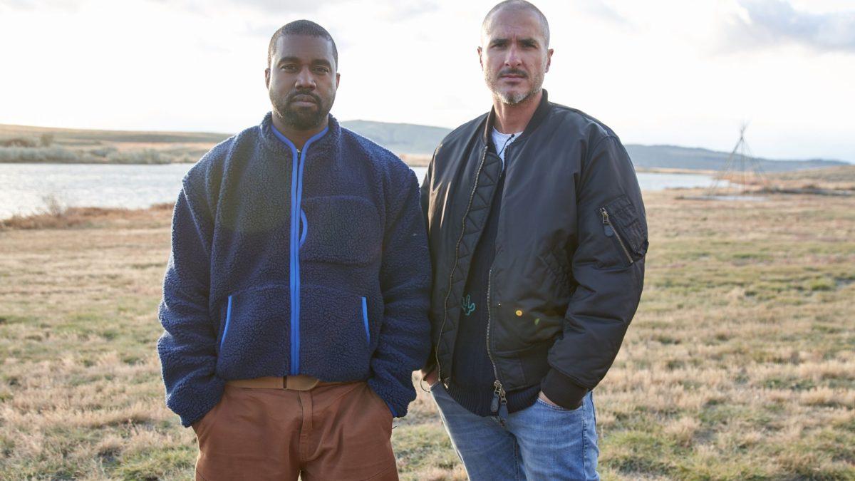 Kanye West x Zane Lowe: entrevue complète [en vidéo]