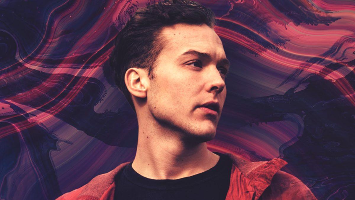 La séquence de Ben Böhmer se poursuit avec la sortie de son premier album, Breathing