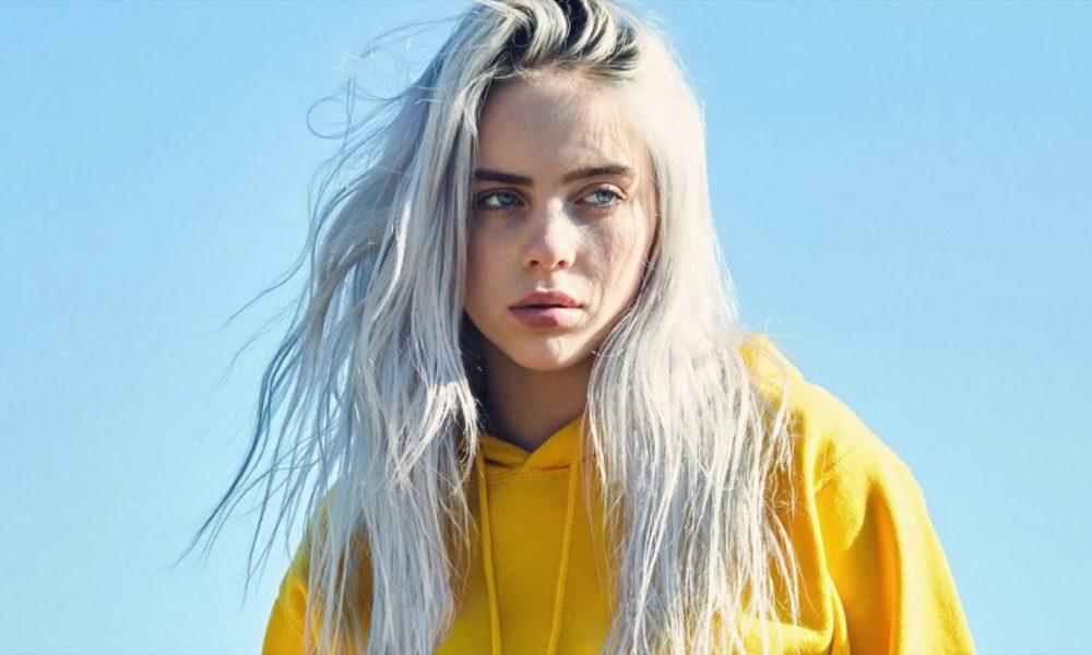 Billie Eilish confirme qu'une nouvelle chanson sortira cette semaine