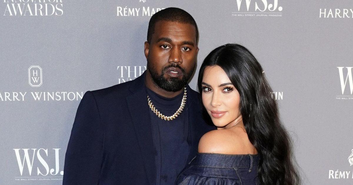 Kanye West souhaiterait changer légalement de nom pour Christian Genius Billionaire Kanye West