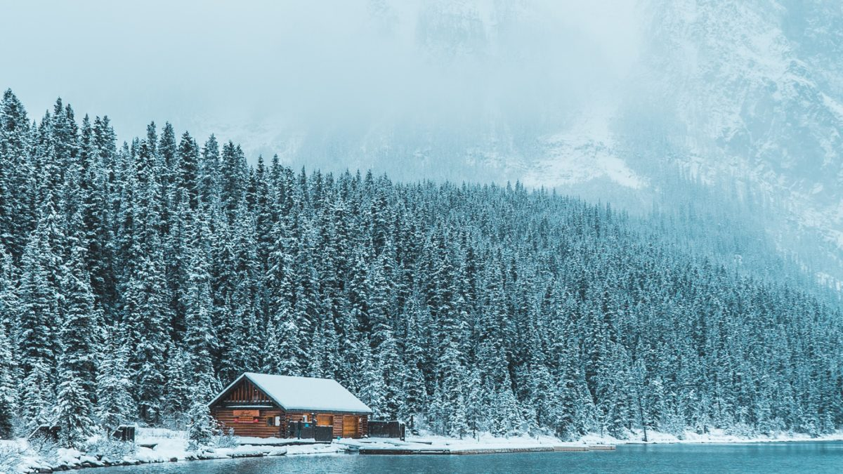 Playlist: pour un hiver parfaitement cozy