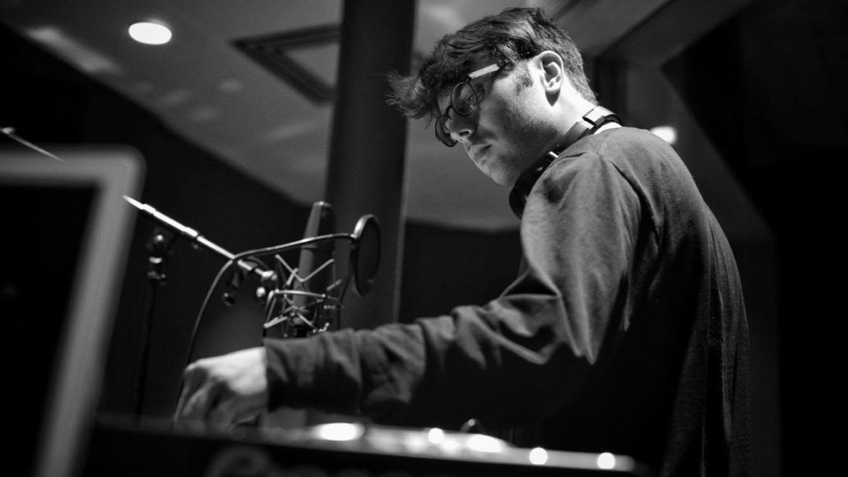 Le DJ montréalais CRi confirme qu'il sortira son premier album en 2020