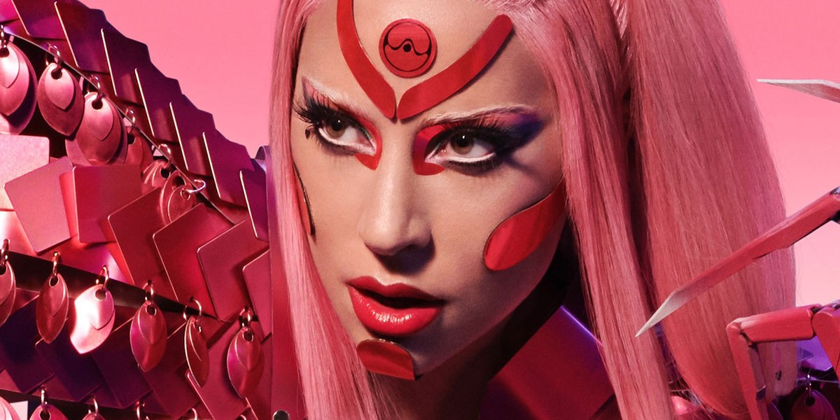 Lady Gaga dévoile un premier single en vue de son nouvel album