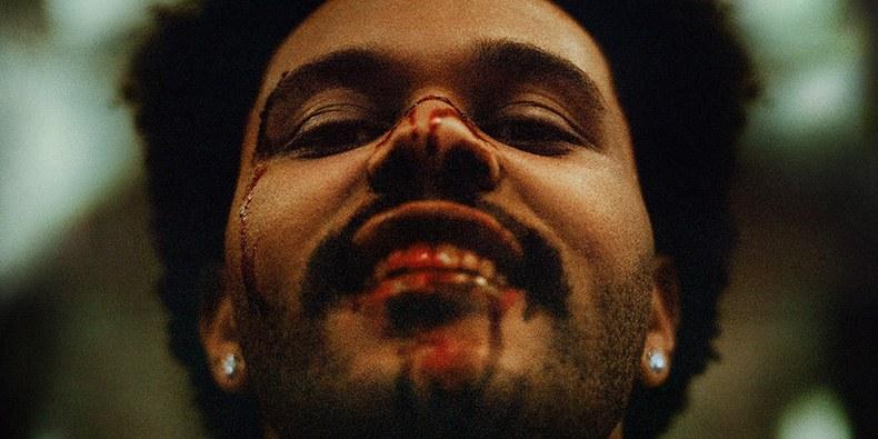 The Weeknd a sorti une nouvelle chanson cette nuit