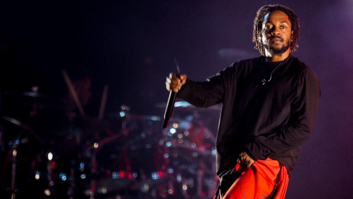 Qu'est-ce que prépare Kendrick Lamar?