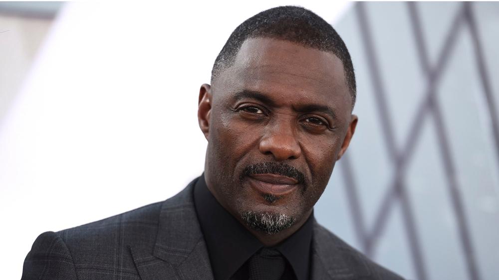 Idris Elba, acteur et DJ de renom, atteint du COVID-19