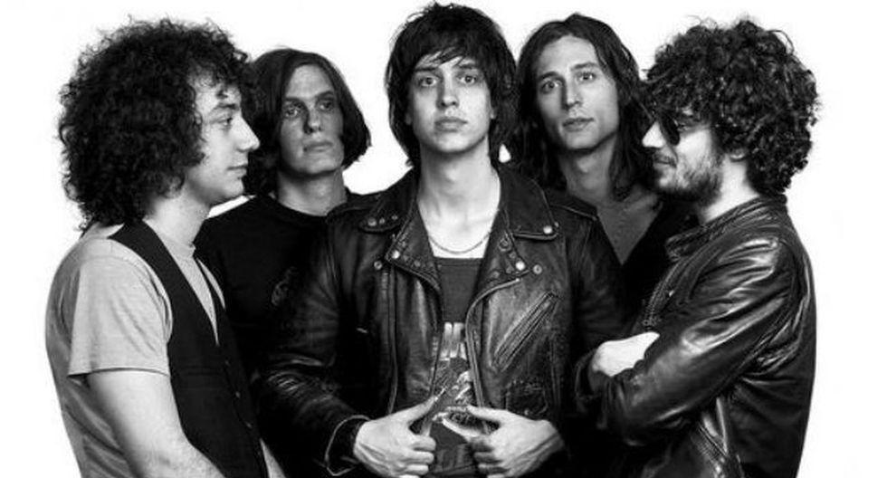 The Strokes dévoile « The New Abnormal », un premier album en 7 ans