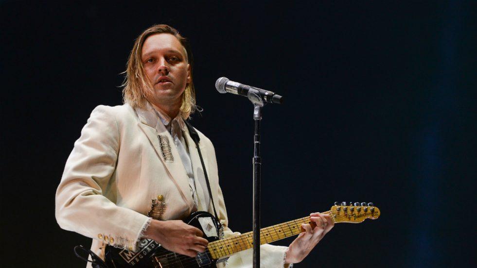 Win Butler d'Arcade Fire confirme que le groupe travaille sur le prochain album