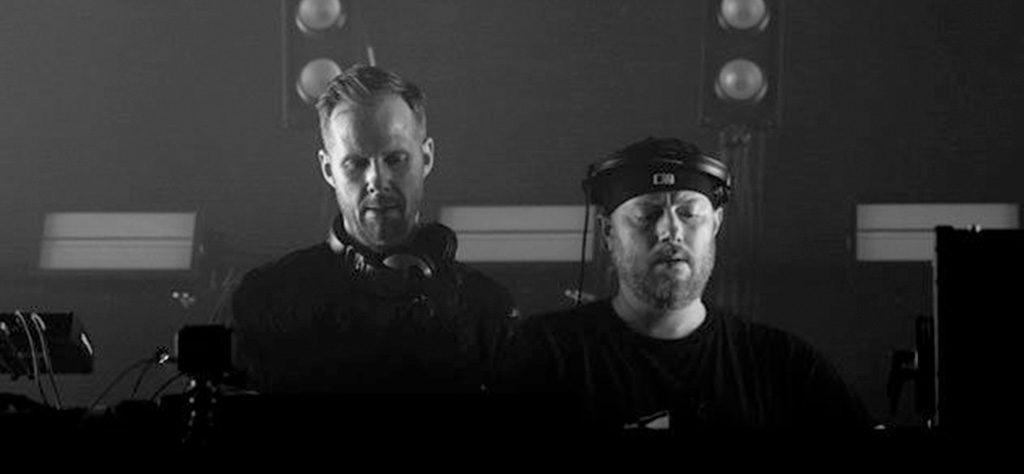 Adam Beyer & Cirez D partagent leur DJ Set de 2 heures enregistré à Creamfields 2019