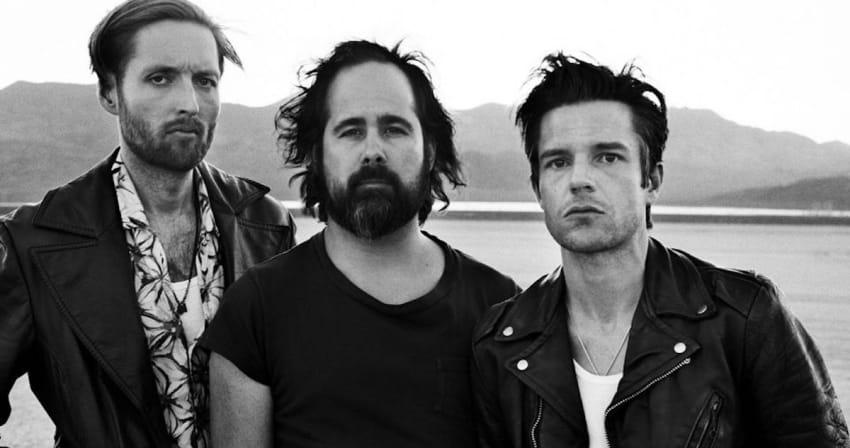 The Killers lance Fire In Bone, deuxième extrait de leur nouvel album