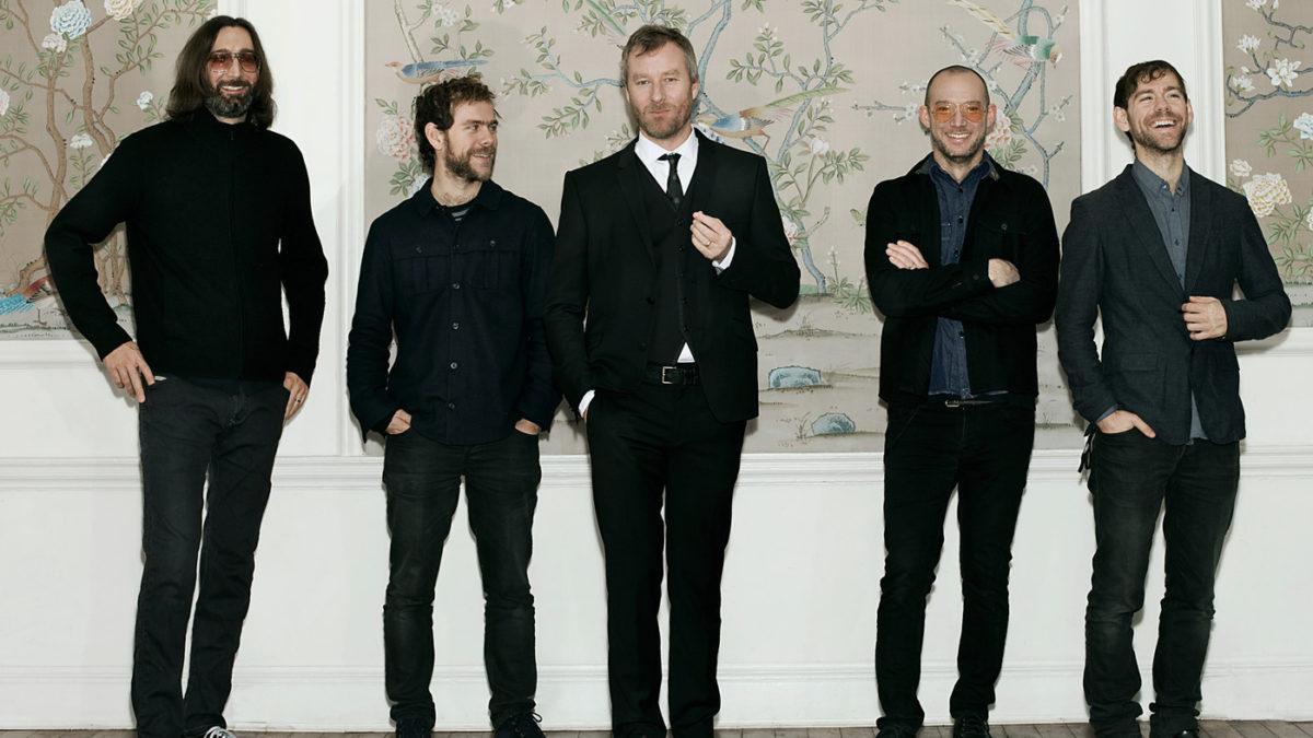 The National sort un concert inédit sur YouTube