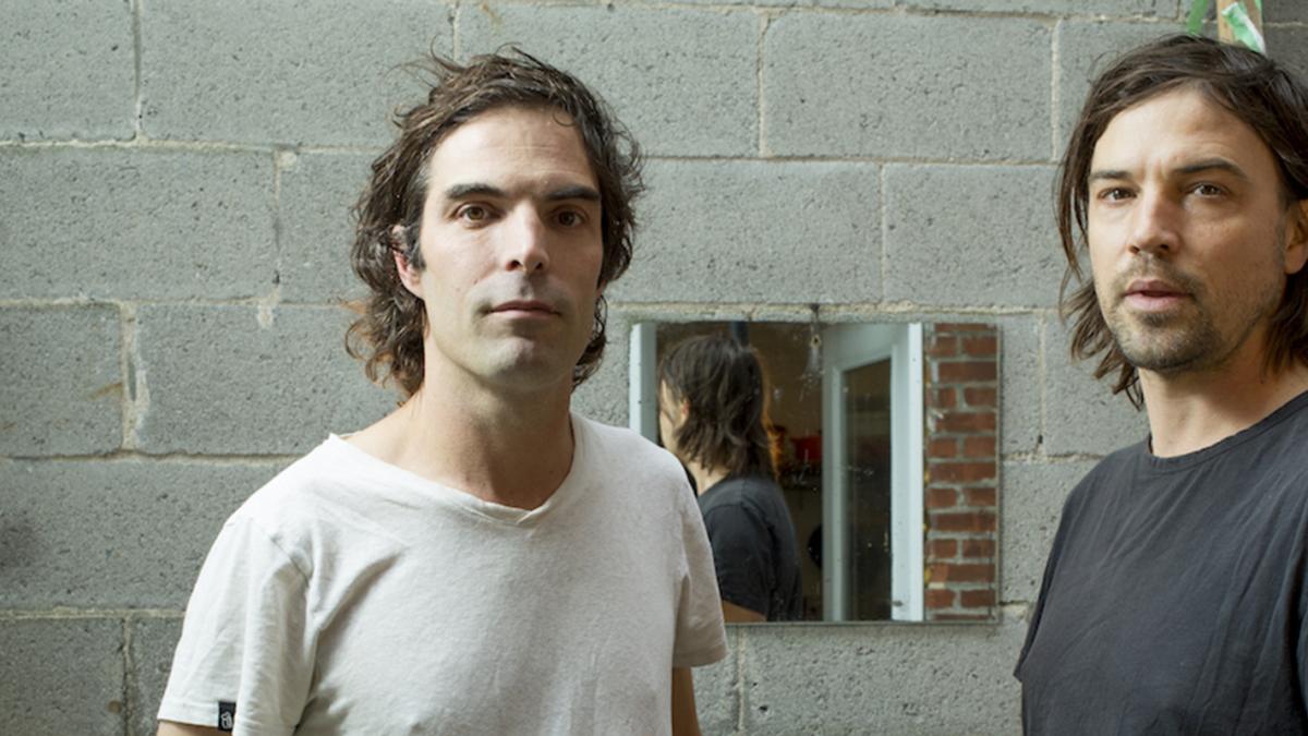 The Barr Brothers dévoilent un nouvel EP de deux chansons
