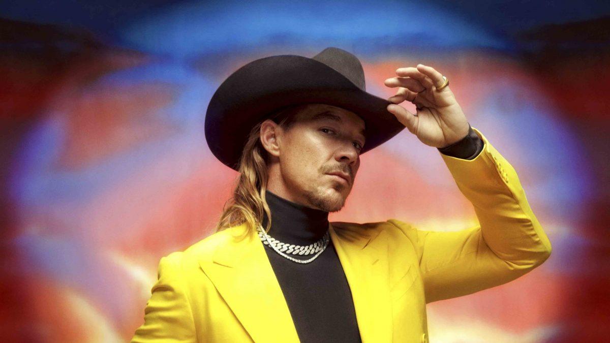Diplo sortira un album country ce vendredi
