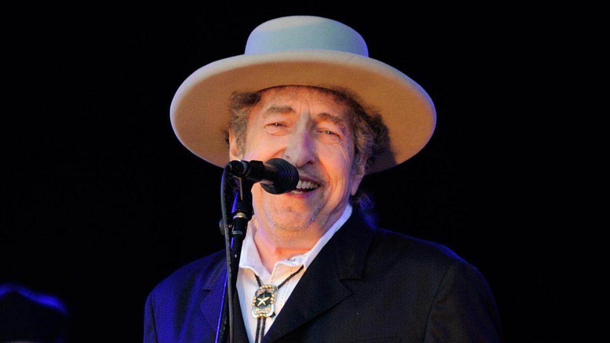 Bob Dylan sortira un nouvel album original le 19 juin