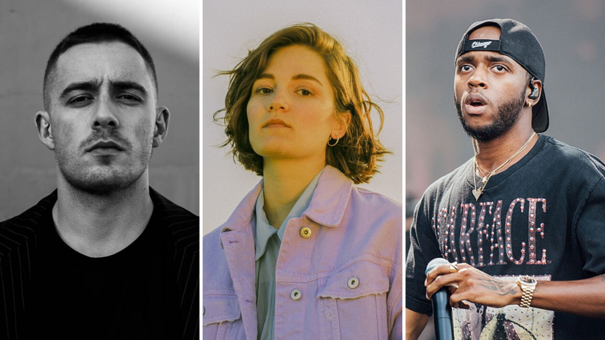 Les 10 meilleures chansons de la semaine du 27 juin