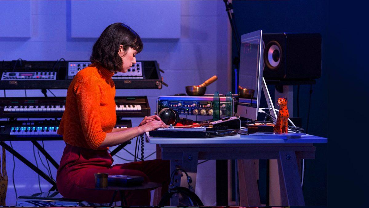 LANDR Network, la nouvelle plateforme montréalaise qui vous permet de collaborer avec des lauréats des Grammy's