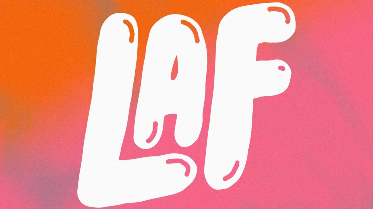LaF vous fait danser avec sa nouvelle chanson, Day Off