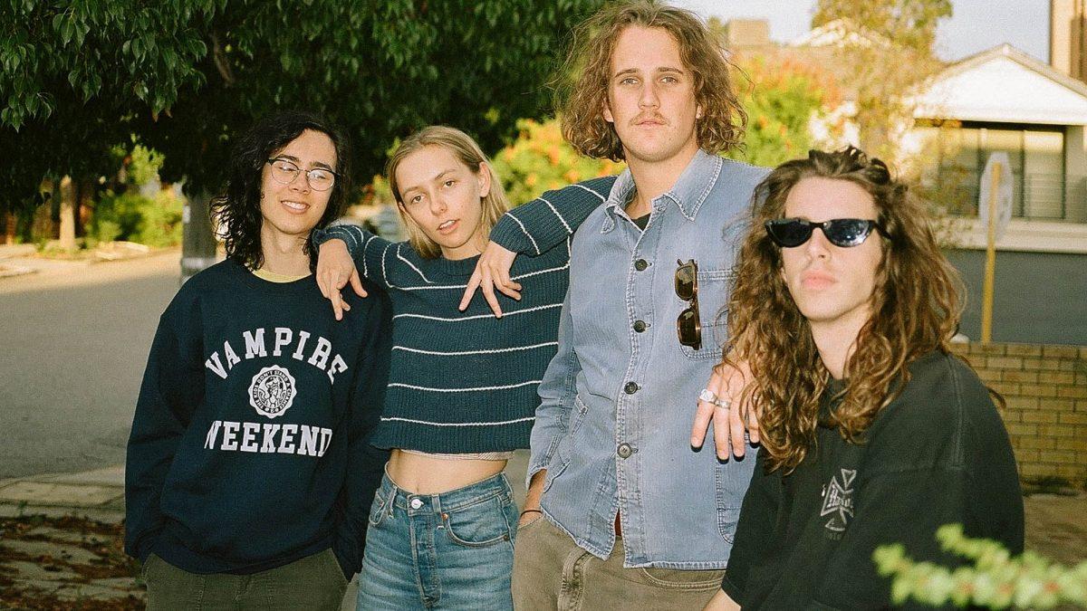 Ce jeune groupe australien ressemble à Half Moon Run