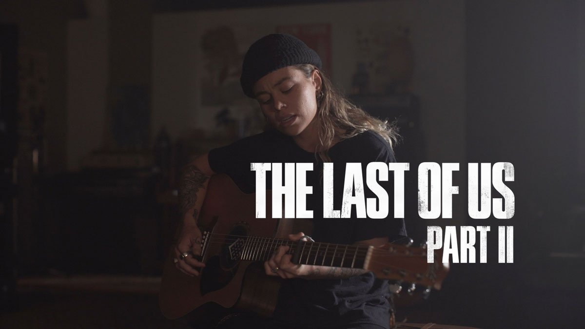 À écouter: Tash Sultana reprend la chanson thème du jeu vidéo « The Last Of Us Part II »