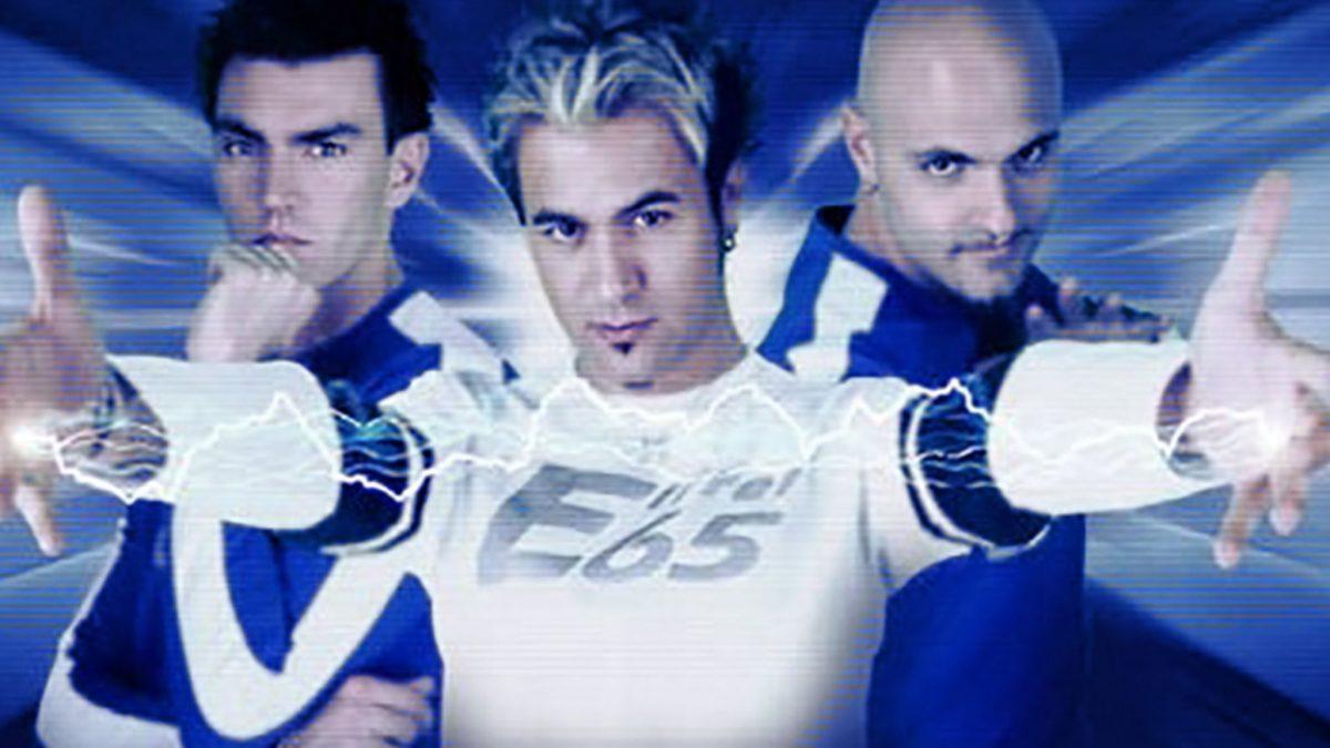 Flume remix « Blue (Da Ba Dee) » de Eiffel 65