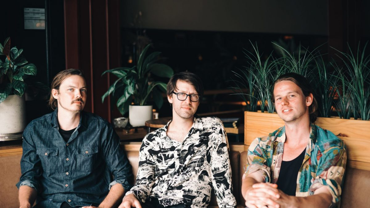 Half Moon Run sort un EP surprise de 6 chansons