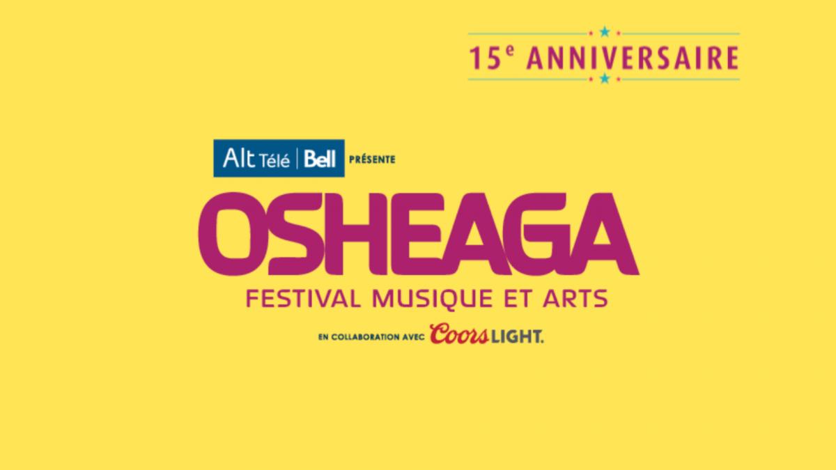 Osheaga: vivez l'édition 2020 grâce à cette playlist ultime de 100 chansons