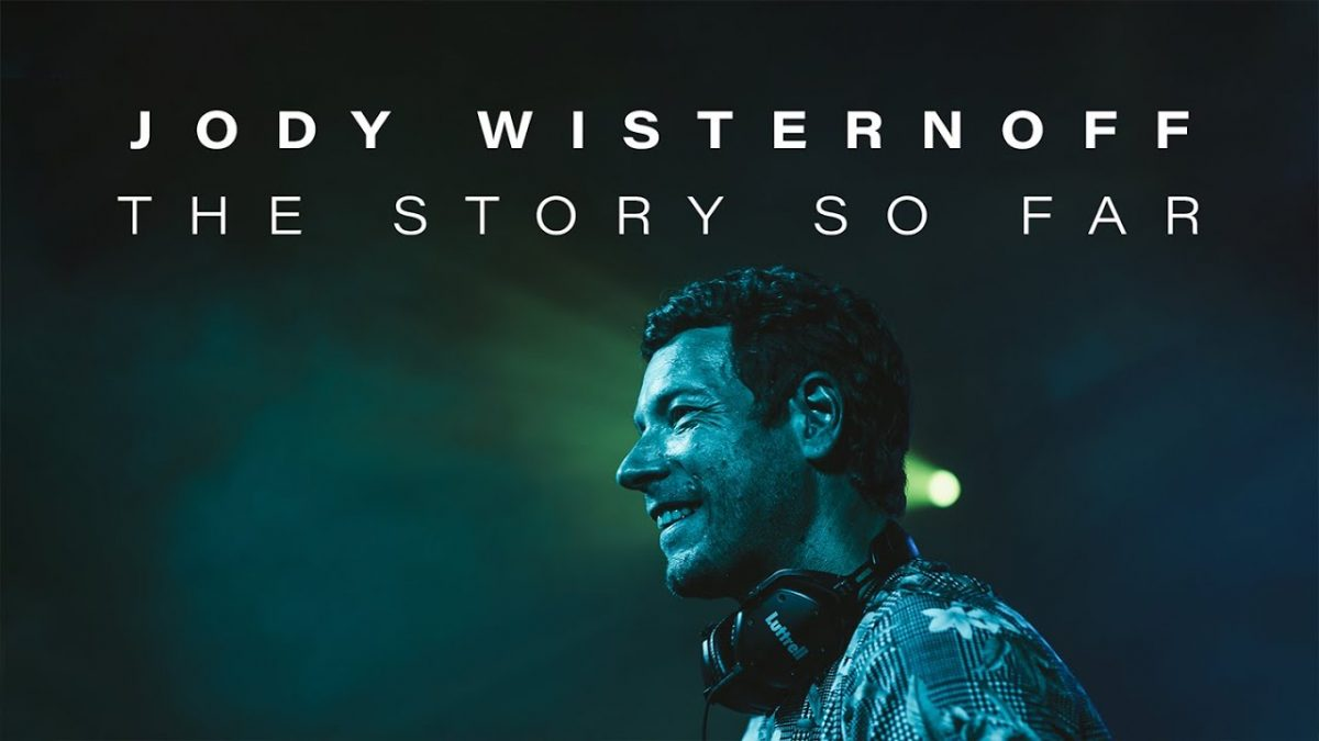 Jody Wisternoff d'Anjunadeep lance un album mixé de ses meilleures chansons