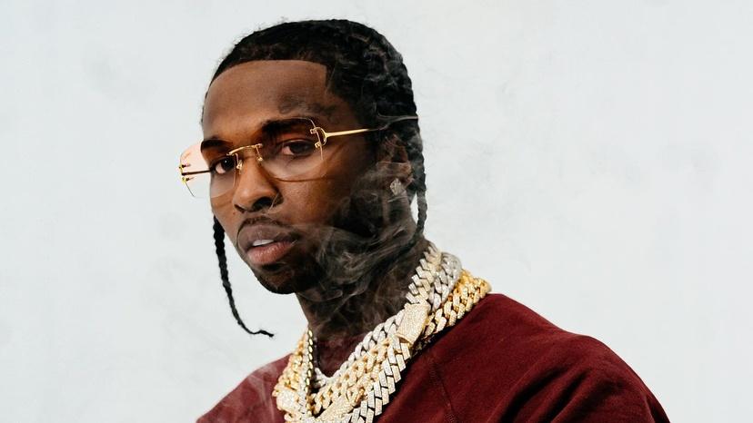 L'album posthume de Pop Smoke dévoilé avec 50 Cent, Future, DaBaby et plusieurs autres collaborateurs