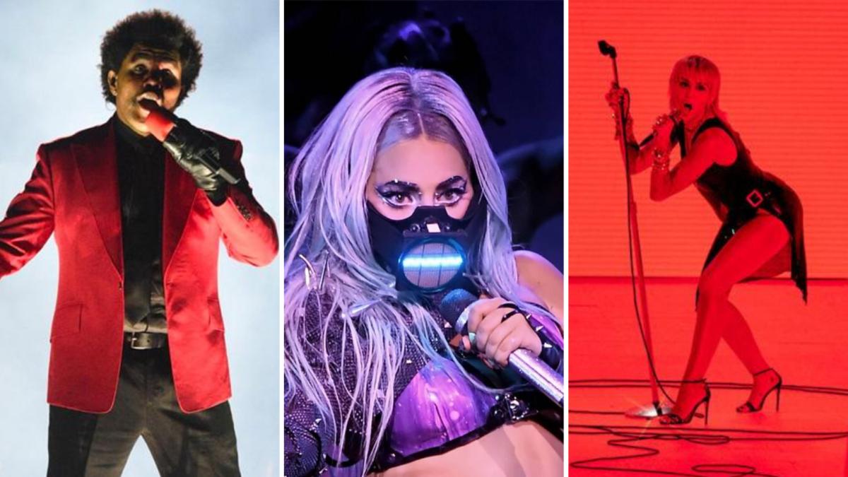 MTV Video Music Awards 2020: revoyez les meilleures performances de la soirée