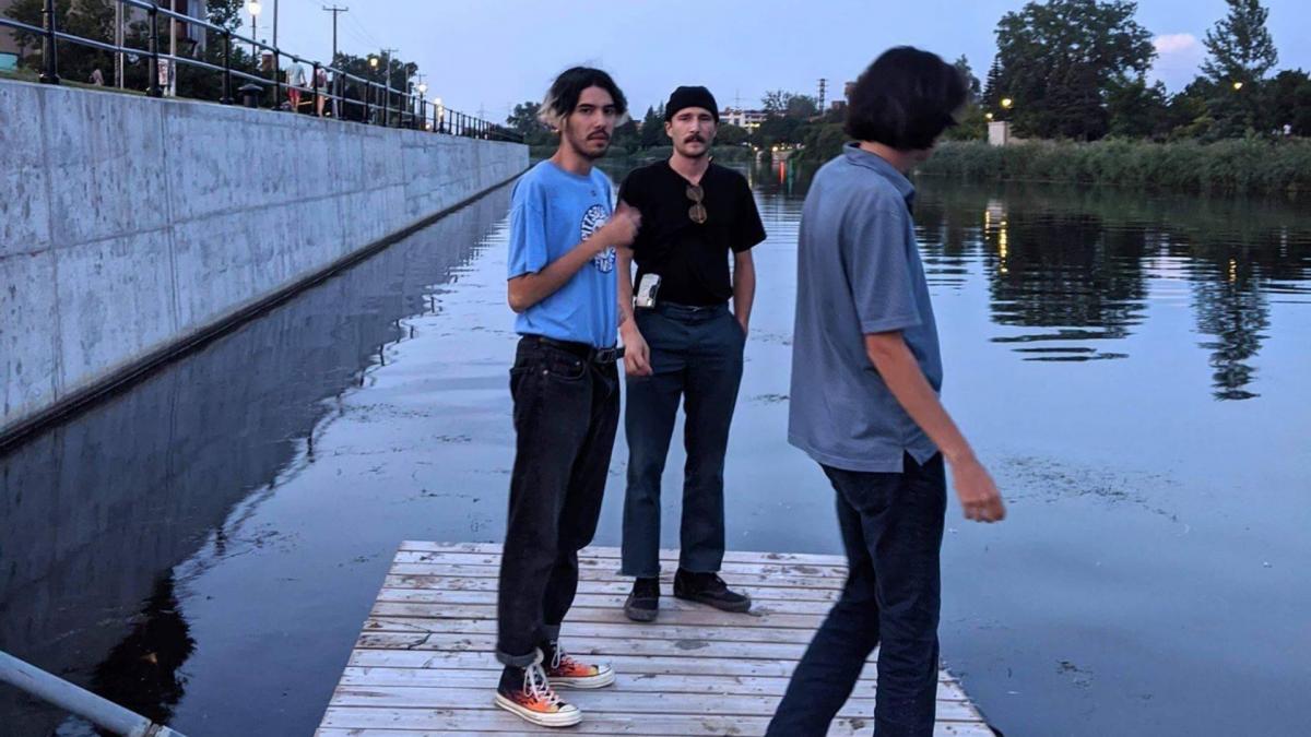 Le groupe québécois Zen Bamboo annonce sa séparation