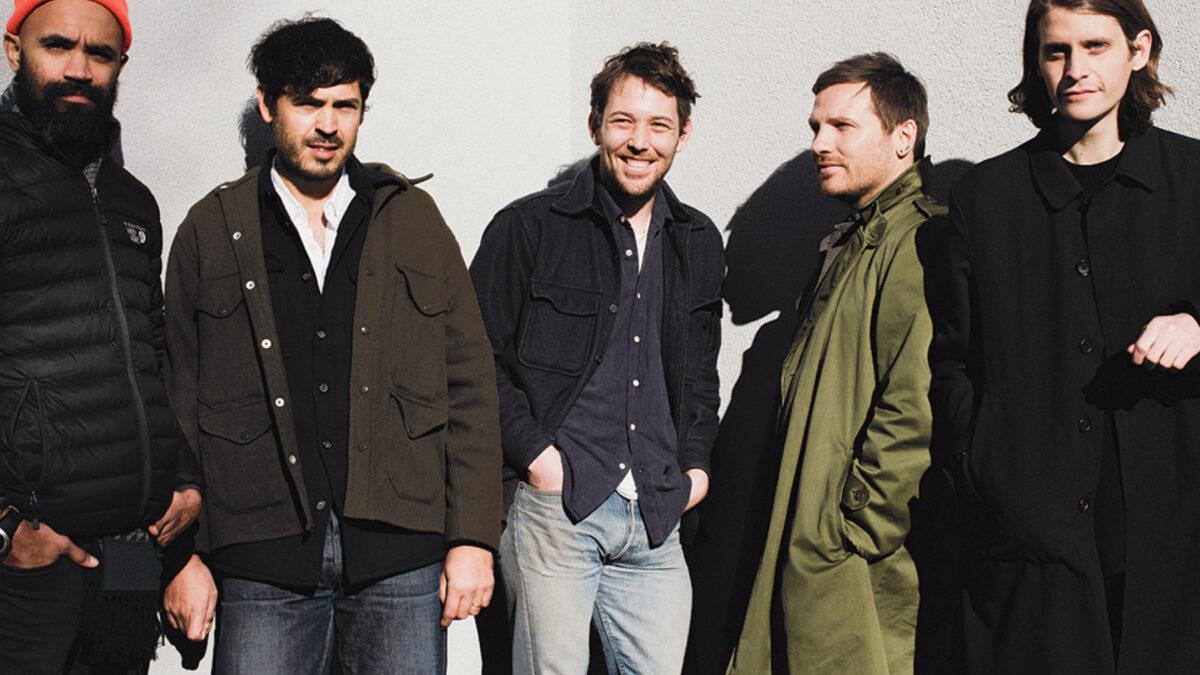 Fleet Foxes lance un album surprise de 15 chansons