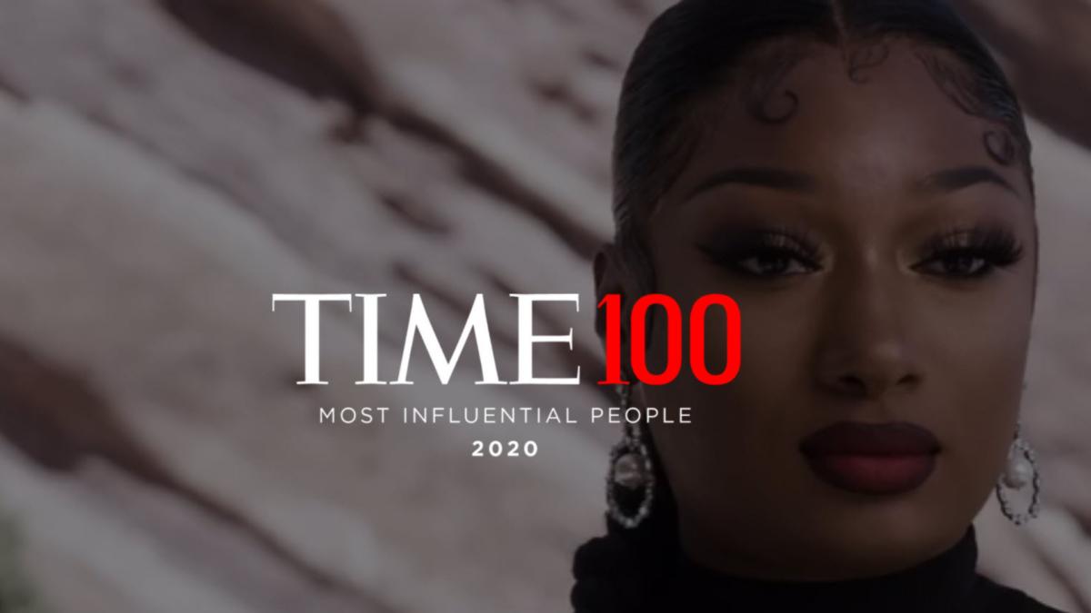 Time Magazine: découvrez les artistes les plus influents de 2020