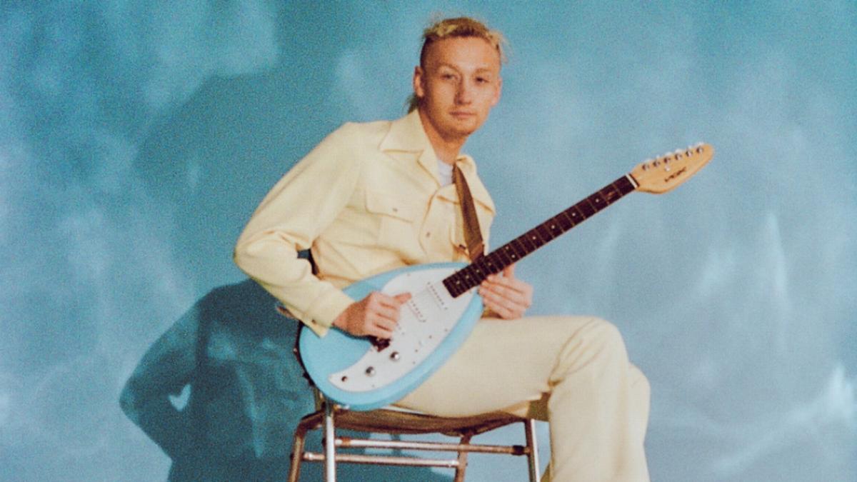 Mac DeMarco collabore avec Yellow Days sur le nouvel extrait, The Curse