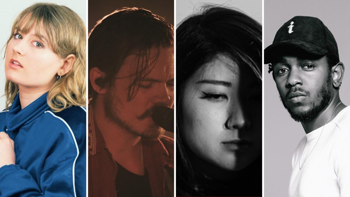 Découvrez et participez à nos 4 playlists collaboratives: musique québécoise, indie, électro et hip-hop