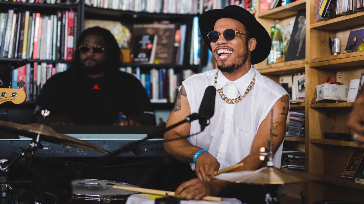 Tiny Desk Concerts: 5 performances incontournables