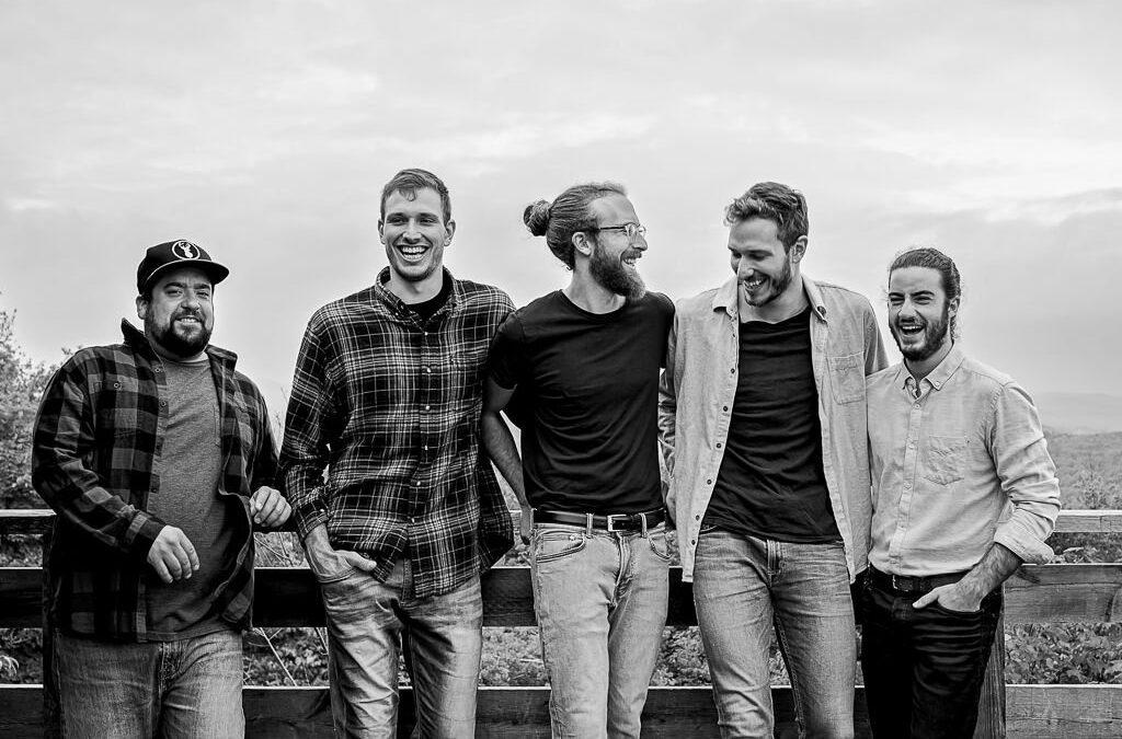 ADISQ 2020: le triomphe silencieux d'un groupe émergent de musique traditionnelle