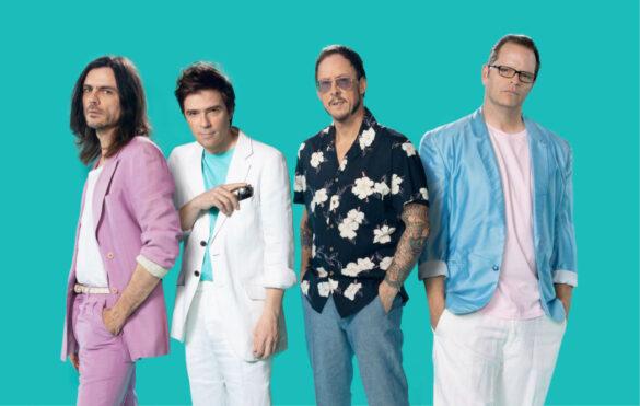 Weezer annonce la sortie d'un nouvel album pour la fin janvier