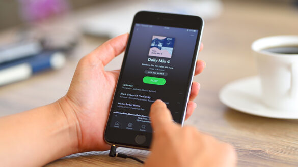 5 fonctions méconnues à découvrir sur Spotify
