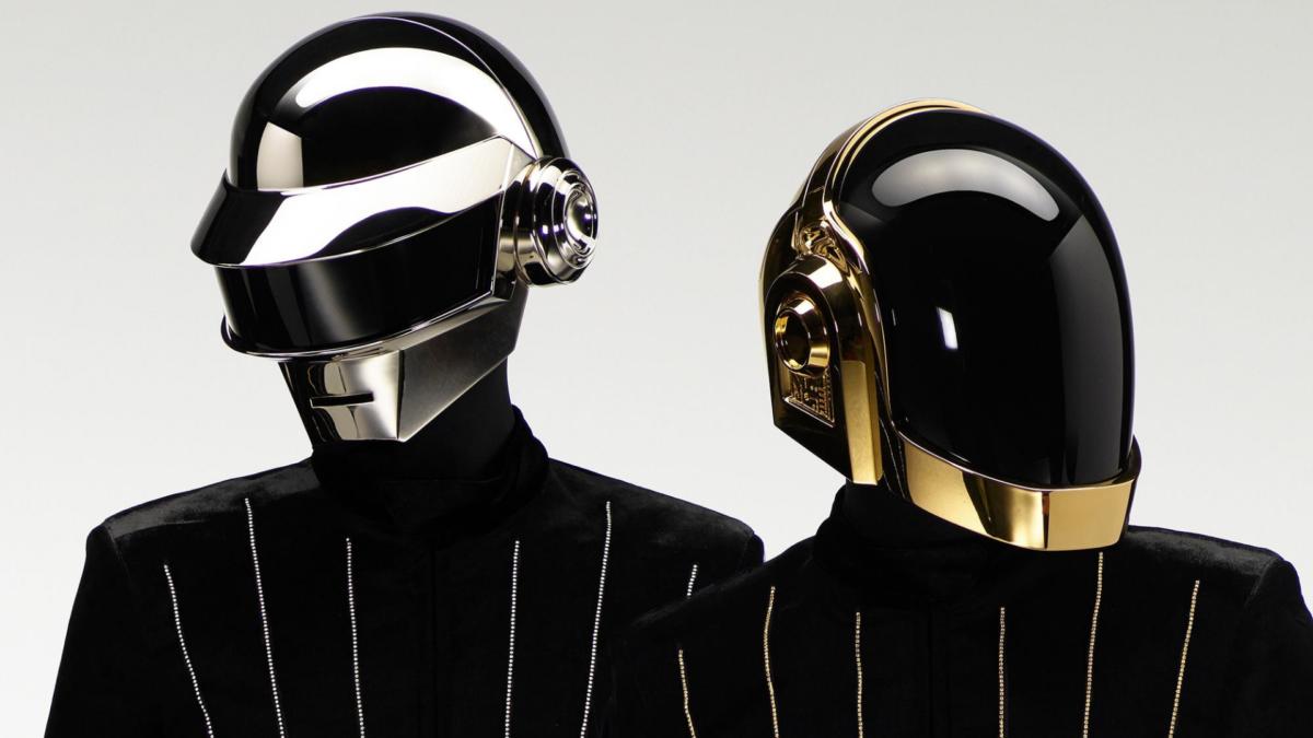 Le duo Daft Punk annonce la fin de sa carrière