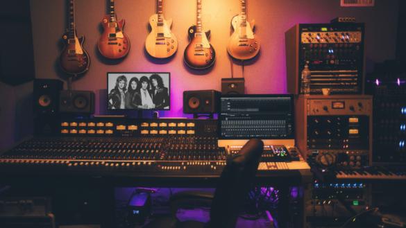 Démystifier le droit d'auteur en musique