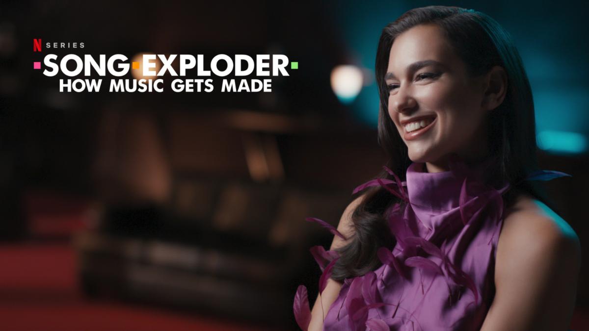 4 épisodes incontournables de la série Song Exploder sur Netflix