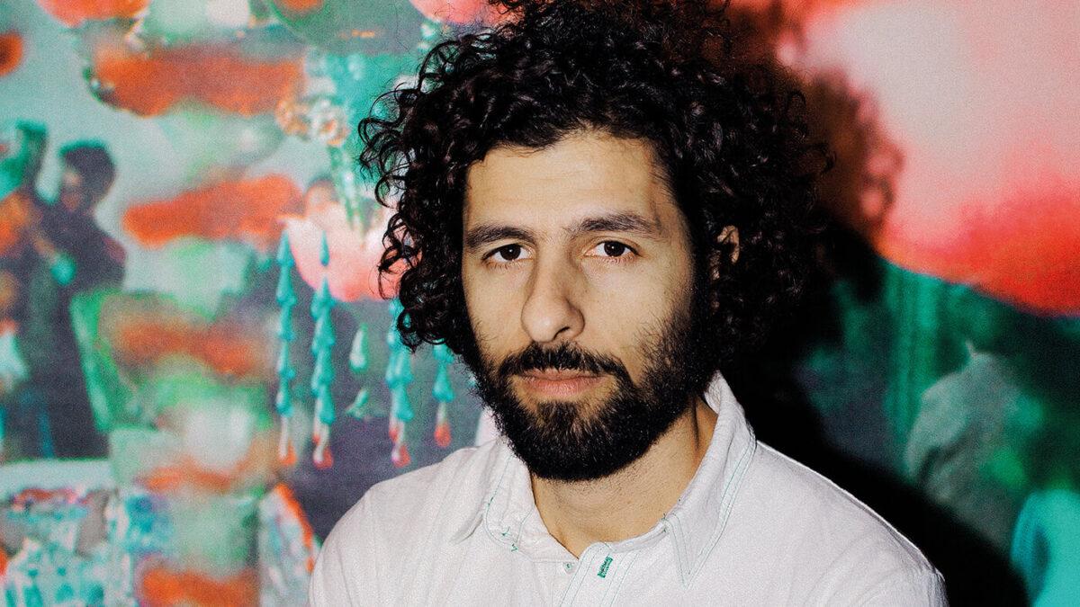 José González dévoile le premier extrait de son nouvel album, El Invento