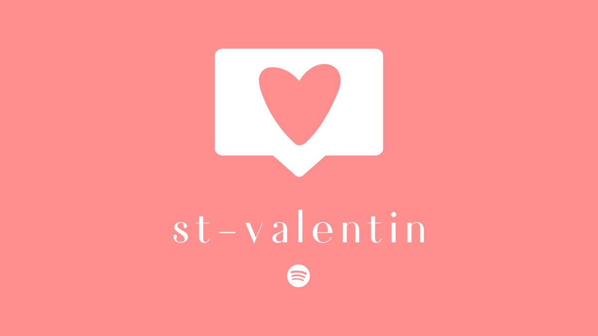 Playlist: agrémentez votre soirée de Saint-Valentin avec notre liste de musique romantique