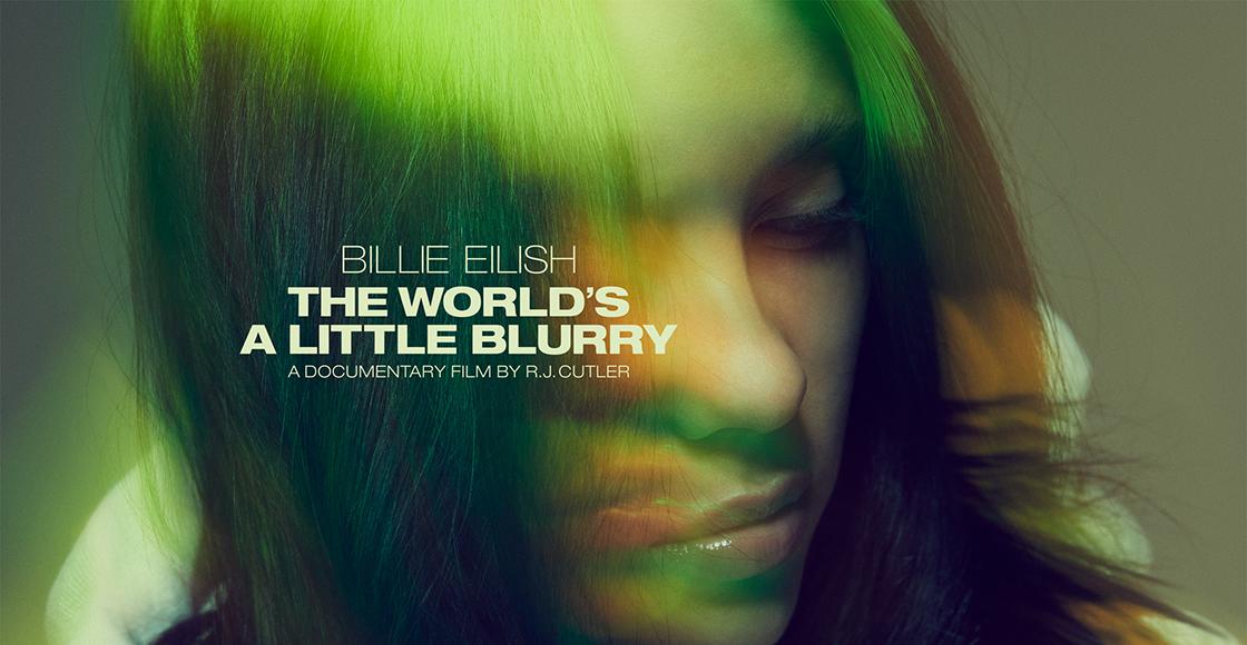 Une nouvelle bande-annonce dévoilée pour le documentaire sur Billie Eilish