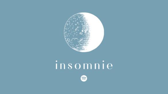 Playlist: combattre l'insomnie par la musique relaxante, sans paroles