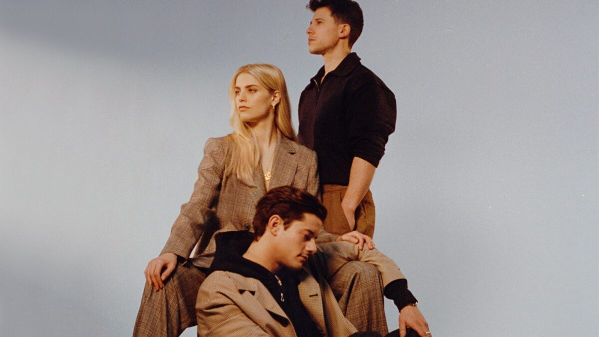 London Grammar lance un quatrième single, How Does It Feels