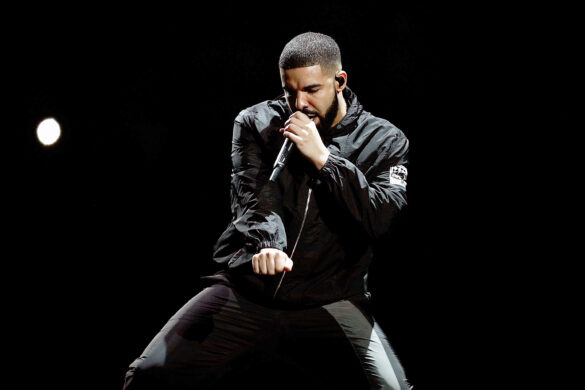 Drake dévoile son nouvel EP, Scary Hours