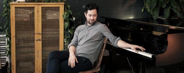 Jean-Michel Blais reprend la pièce Signal de CRi et Daniel Bélanger
